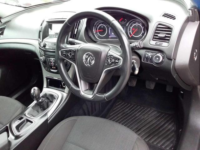2014 Vauxhall Insignia - Image 15