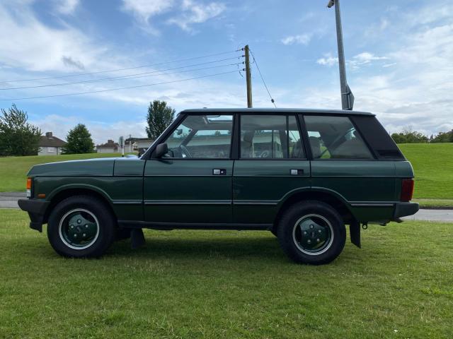 1992 Land Rover Range Rover - Image 7