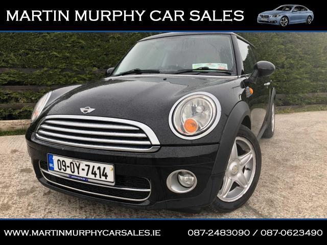 Martin Murphy Car Sales Car Dealers Tipperary Used Bmw Tipperary