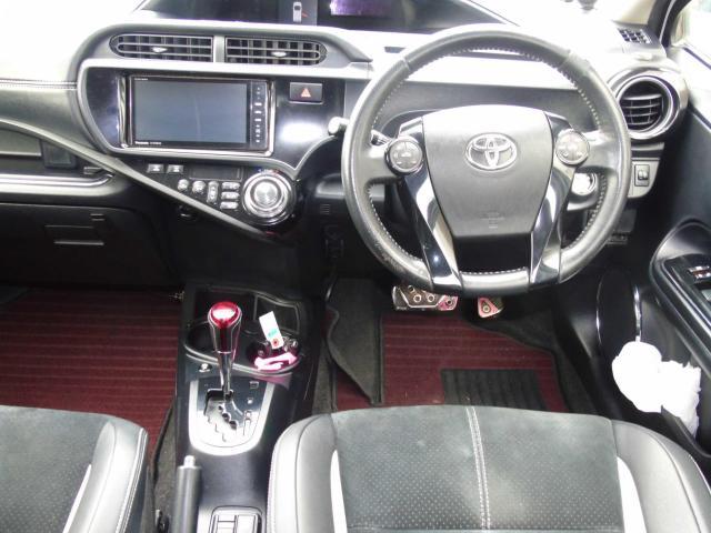 2014 Toyota Arius - Image 10