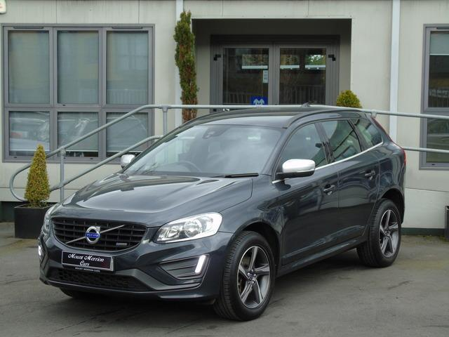 2015 Volvo XC60 R-DESIGN D4/1 OWNER