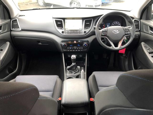 2015 Hyundai Tucson - Image 6