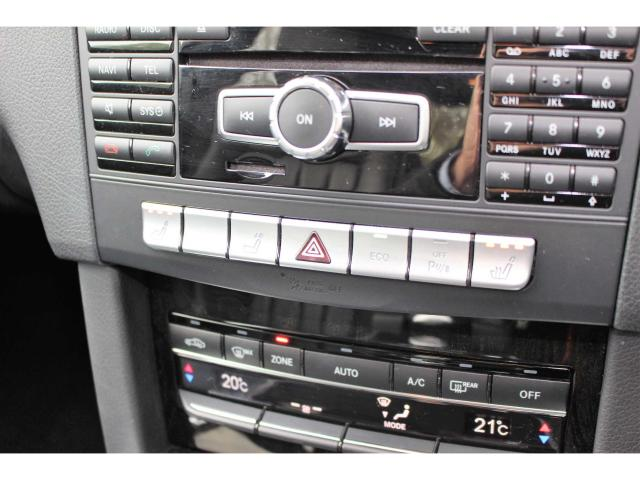 2013 Mercedes-Benz E 220 - Image 10