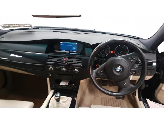 2010 BMW 5 Series - Image 9