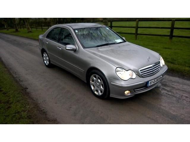 2007 Mercedes-Benz C Class - Image 10
