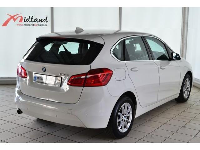 2016 BMW 2 Series - Image 10