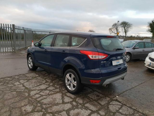 2014 Ford Kuga - Image 2