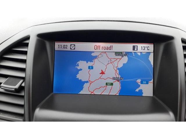 2008 Vauxhall Insignia - Image 11