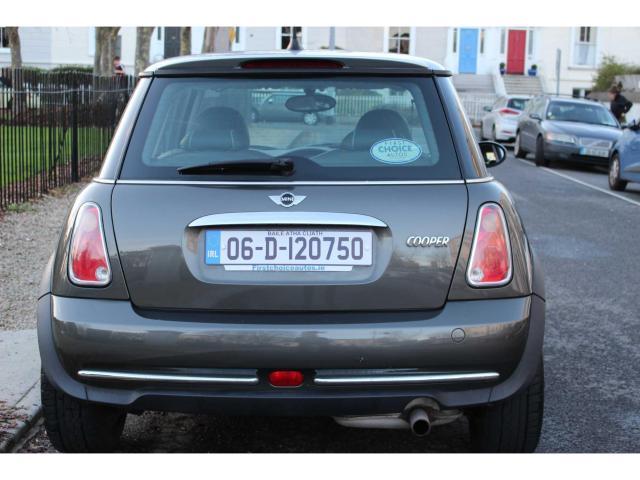 2006 Mini Cooper - Image 5