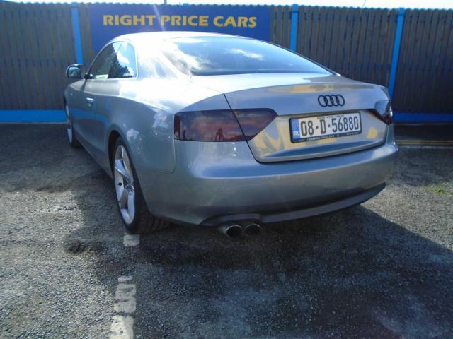 2008 Audi A5 - Image 4
