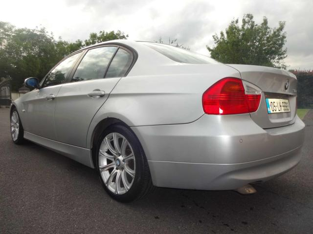 2005 BMW 3 Series - Image 9