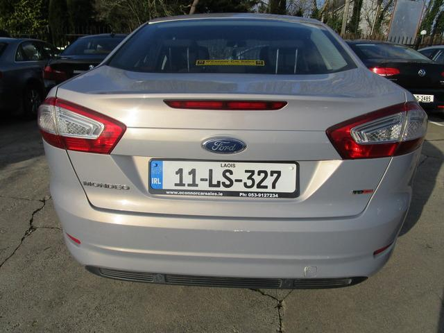 2011 Ford Mondeo - Image 2
