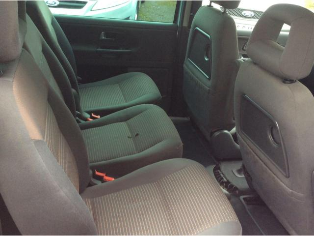 2008 SEAT Alhambra - Image 12