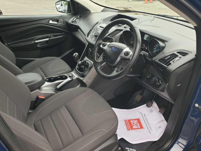 2014 Ford Kuga - Image 29