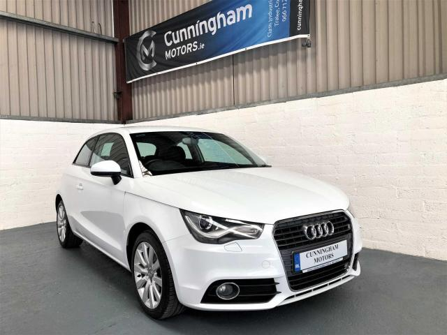 2013 Audi A1 SOLD SOLD