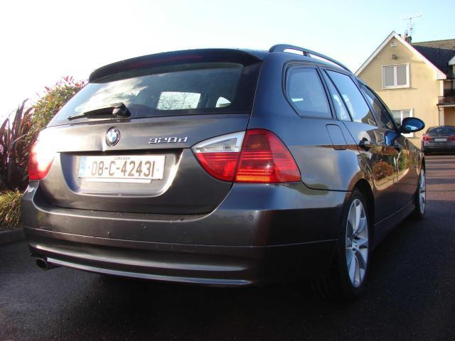 2008 BMW 3 Series - Image 3