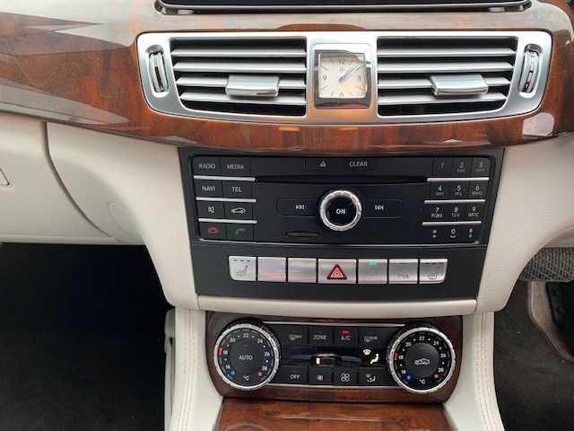 2015 Mercedes-Benz CLS Class - Image 20