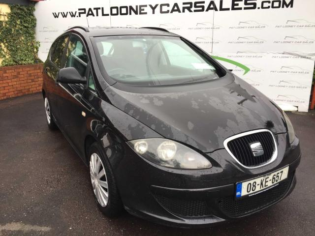 2008 SEAT Altea 1.9R XL