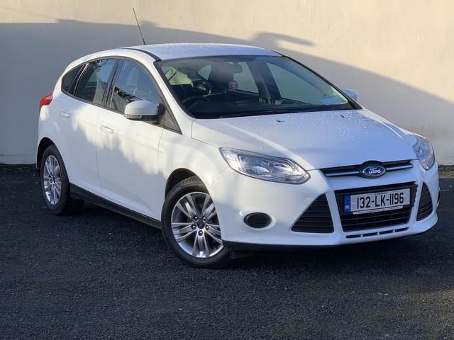 2013 Ford Focus EDGE 95PS 6 SPEED 5DR