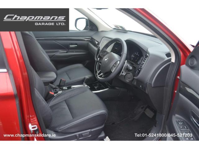 2019 Mitsubishi Outlander - Image 6