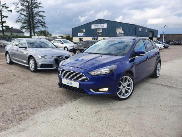 2016 Ford Focus - Image 27