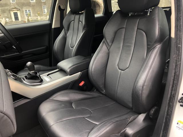 2015 Land Rover Range Rover Evoque - Image 11