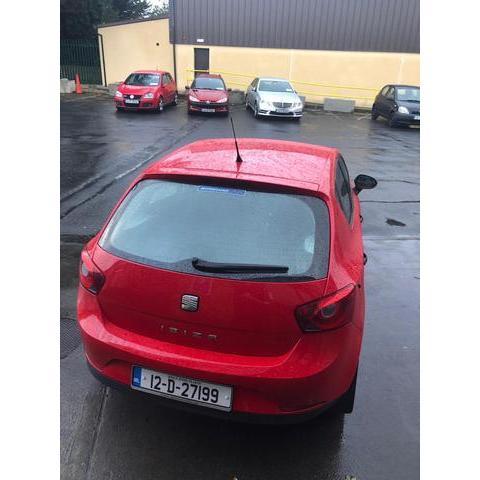 2012 SEAT Ibiza - Image 4