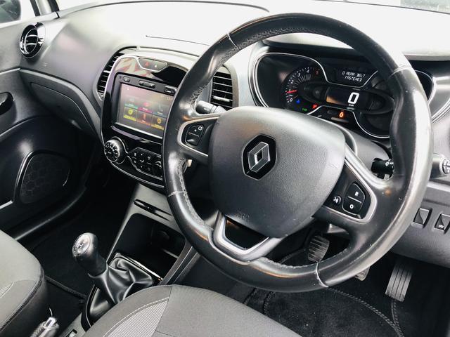 2016 Renault Captur - Image 9