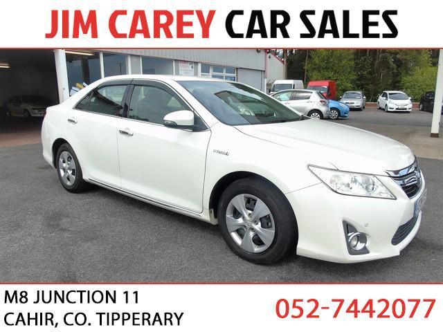 2012 Toyota Camry - Image 1