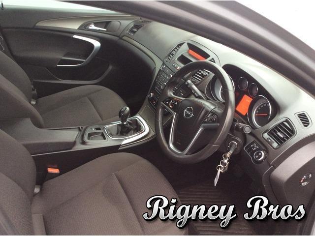 2013 Opel Insignia - Image 8