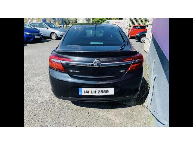 2014 Vauxhall Insignia - Image 4