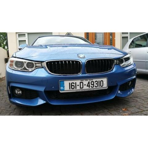 2016 BMW 4 Series - Image 1