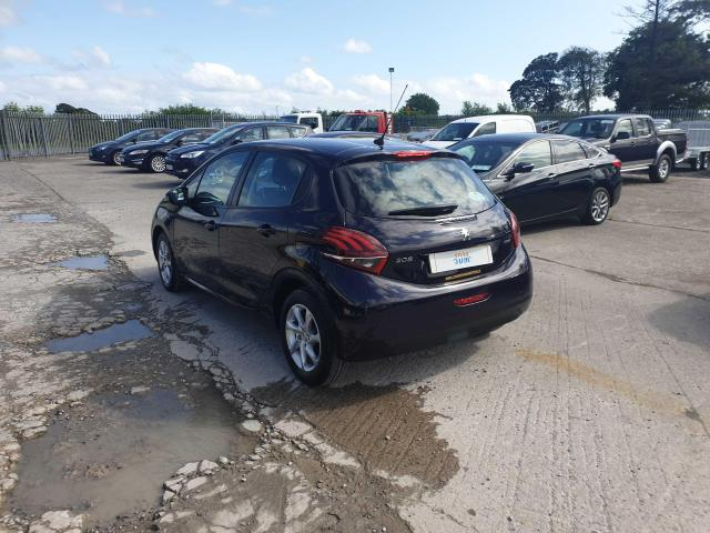 2016 Peugeot 208 - Image 35