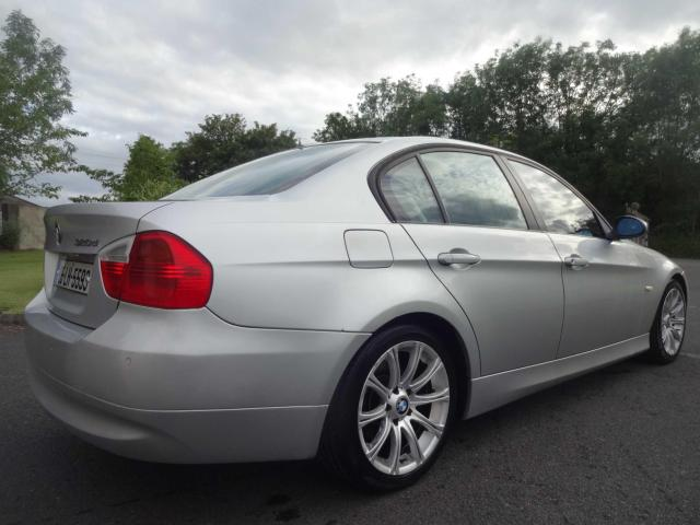 2005 BMW 3 Series - Image 8