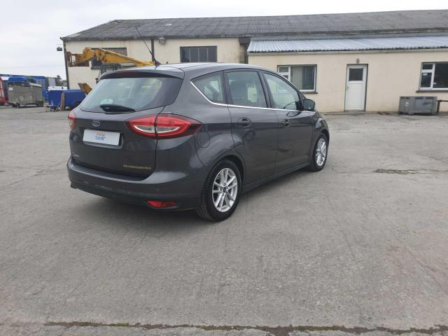 2015 Ford C-Max - Image 17
