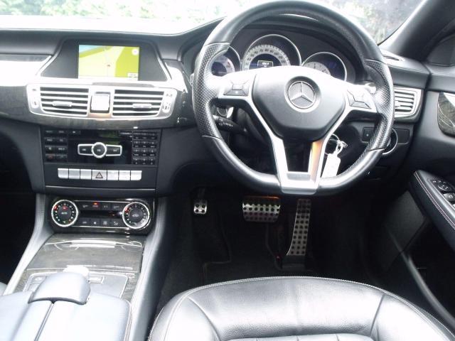 2014 Mercedes-Benz CLS Class - Image 9