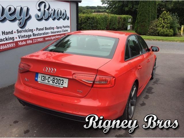 2013 Audi A4 - Image 5