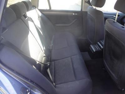 2002 BMW 318 - Image 9