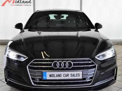 2017 Audi A5 - Image 11