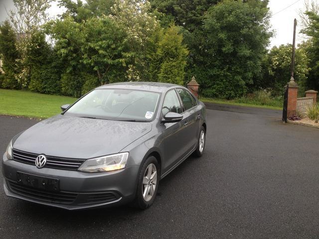 2013 Volkswagen Jetta - Image 8
