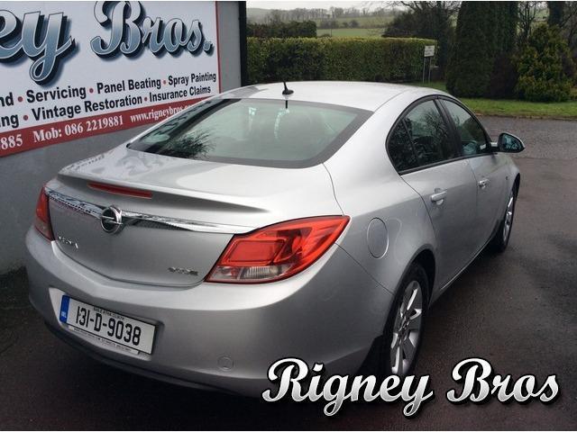 2013 Opel Insignia - Image 6