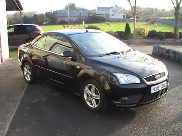 2007 Ford Focus - Image 4