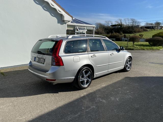 2012 Volvo V50 - Image 7