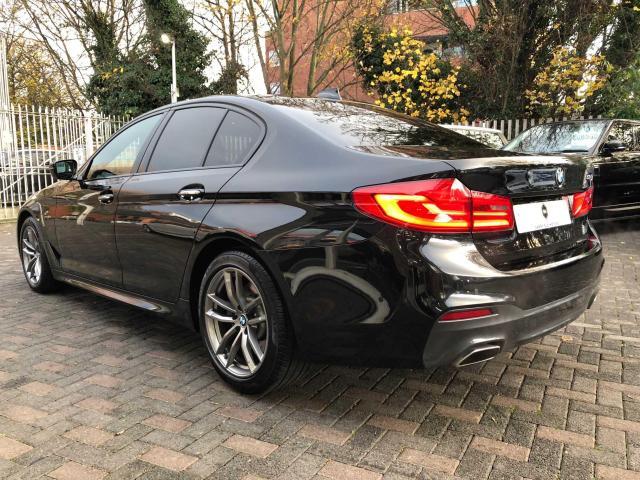 2018 BMW 5 Series - Image 8