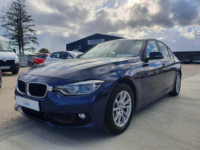 2017 BMW 3 Series - Image 13