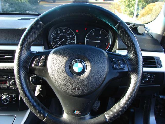 2008 BMW 3 Series - Image 7