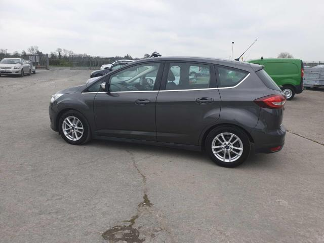2015 Ford C-Max - Image 27