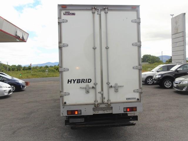 2007 Toyota Dyna - Image 13