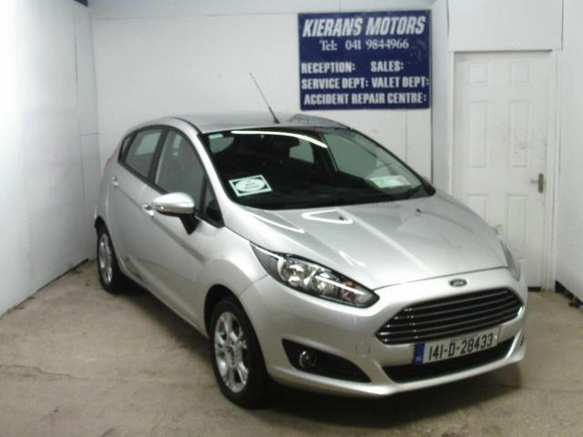 2014 Ford Fiesta - Image 2