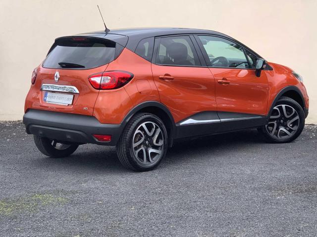 2016 Renault Captur - Image 4